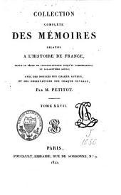 Mémoires de la vie de François de Scepeaux, sire de Vieilleville...