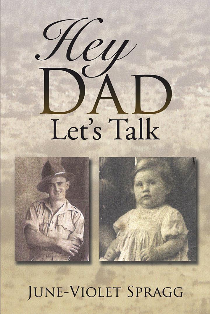 Hey Dad------Let's Talk