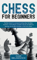Chess for Beginnes