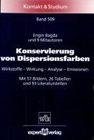 Konservierung von Dispersionsfarben PDF