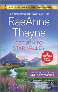 Return to Star Valley   Want Me  Cowboy Book