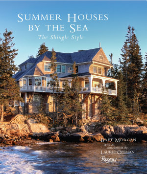 Summer Houses by the Sea