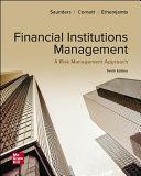 Loose Leaf for Financial Institutions Management PDF