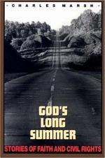 God's Long Summer