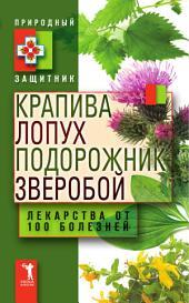 Крапива, лопух, подорожник, зверобой: лекарства от 100 болезней