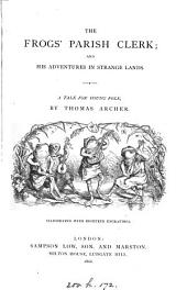 The frogs' parish clerk