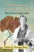 Dimensions of Madeleine L Engle PDF