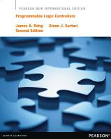 Programmable Logic Controllers  Pearson New International Edition PDF