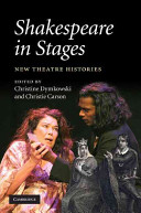 Shakespeare in Stages Book