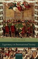 Legitimacy in International Society PDF