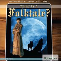 What Is a Folktale  PDF