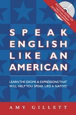 Speak English Like an American PDF