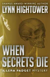 When Secrets Die Book