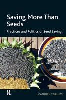 Saving More Than Seeds PDF