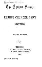 Keshub Chunder Sen's Lectures