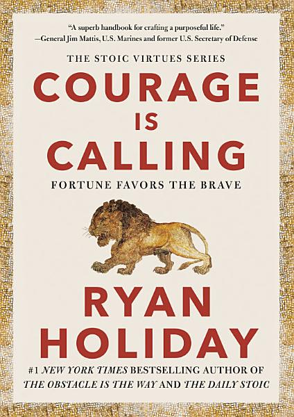Download Courage Is Calling Book