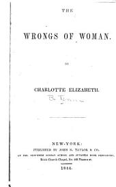 The Wrongs of Woman