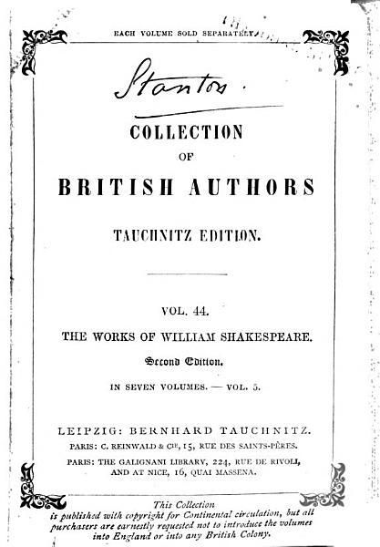 Works Coriolanus Romeo And Juliet Timon Of Athens Julius Caesar Macbeth