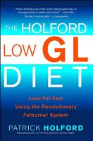 The Holford Low GL Diet PDF