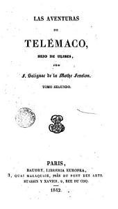 Las aventuras de Télémaco hijo de Ulises, 2