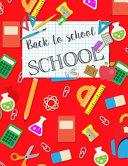 Back to School School PDF