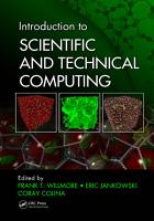 Introduction to Scientific and Technical Computing PDF
