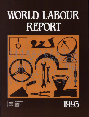 World Labour Report 1993 PDF