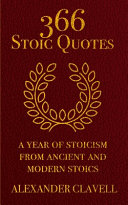 Download 366 Stoic Quotes Book