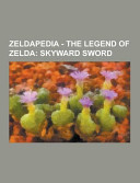 Zeldapedia   the Legend of Zelda
