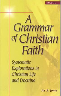 A Grammar of Christian Faith PDF