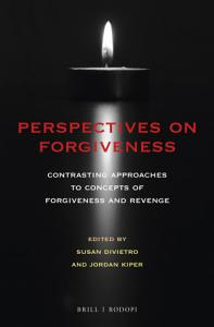 Perspectives on Forgiveness PDF
