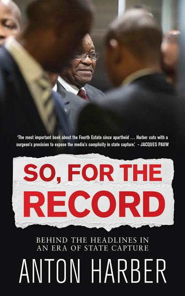 Download So  for the record Book
