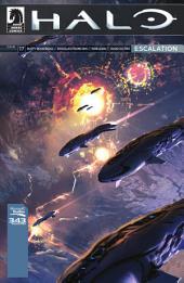 Halo: Escalation #17