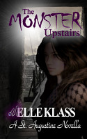 The Monster Upstairs PDF
