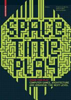 Space Time Play PDF