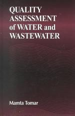 Quality Assessment of Water and Wastewater