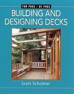 Building and Designing Decks