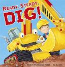 Ready, Steady, Dig!