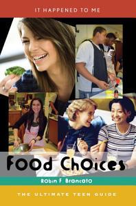 Food Choices Book