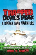 Trapped on Devil's Peak