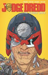 Judge Dredd: The Blessed Earth, Vol. 2