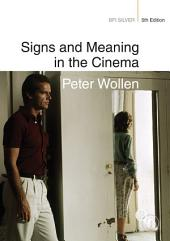 Signs and Meaning in the Cinema: Edition 5