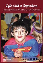 Life With A Superhero Book PDF