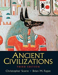 Ancient Civilizations Book
