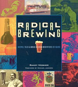 Radical Brewing Book