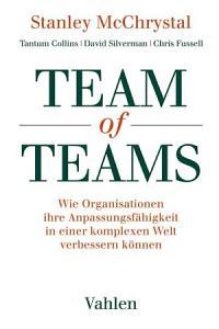 Team of Teams PDF