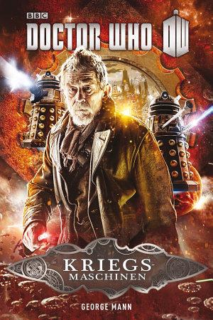 Doctor Who  Kriegsmaschinen PDF