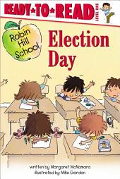 Election Day: with audio recording