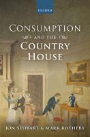 Consumption and the Country House PDF