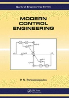 Modern Control Engineering PDF